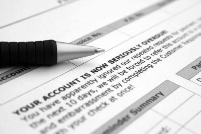 Debt Collection Attorneys, Atlanta GA
