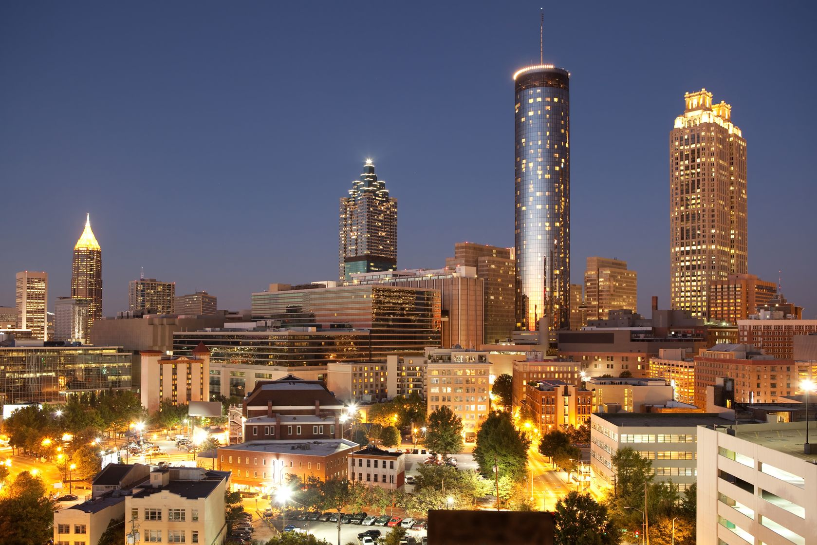 Atlanta GA Business & Litigation Law Firm