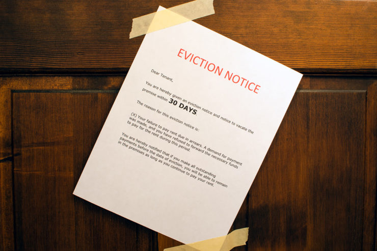 Eviction Attorneys, Atlanta GA